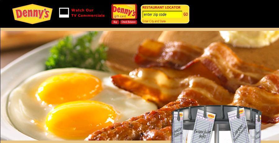 dennys-classic
