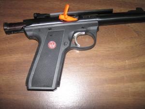 Ruger Mark 2
