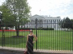 Lissa - White House